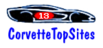 Corvette Top Sites